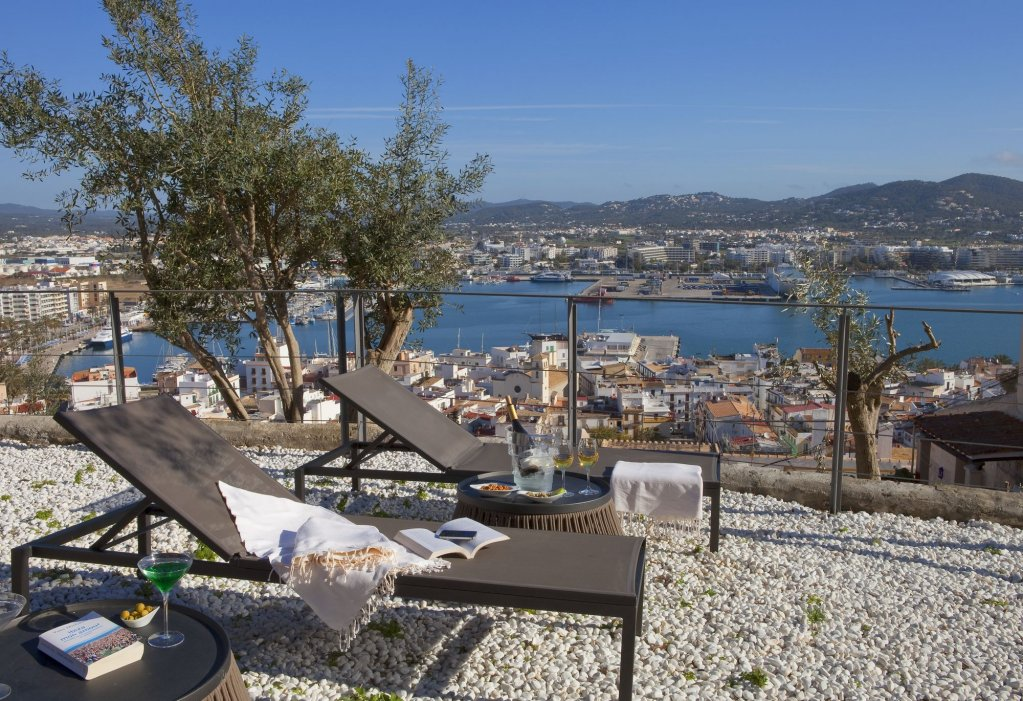 Hotel Torre Del Canónigo, Ibiza Town, Ibiza Image 26