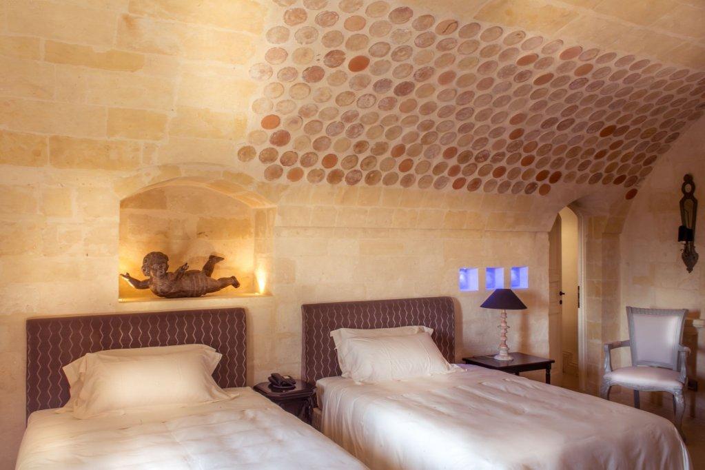 Palazzo Gattini Luxury Hotel, Matera Image 7