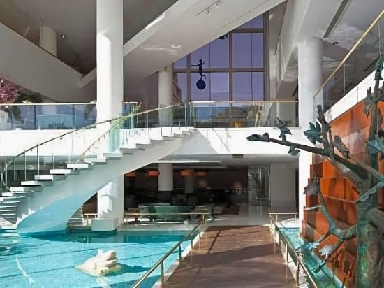 Royal Beach Hotel By Isrotel Exclusive Collection Eilat Image 6