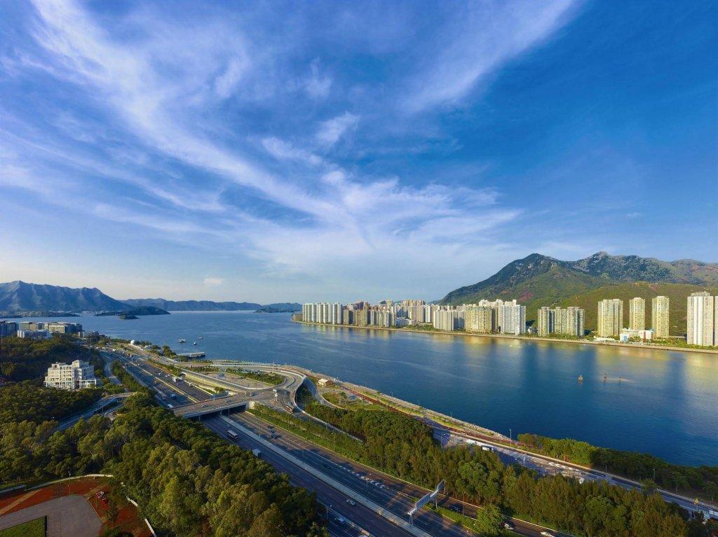 Hyatt Regency Hong Kong Image 11