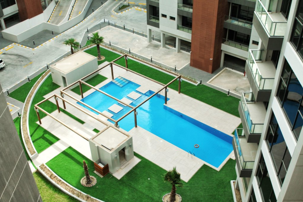 Danah Al Jubail Suites Image 2