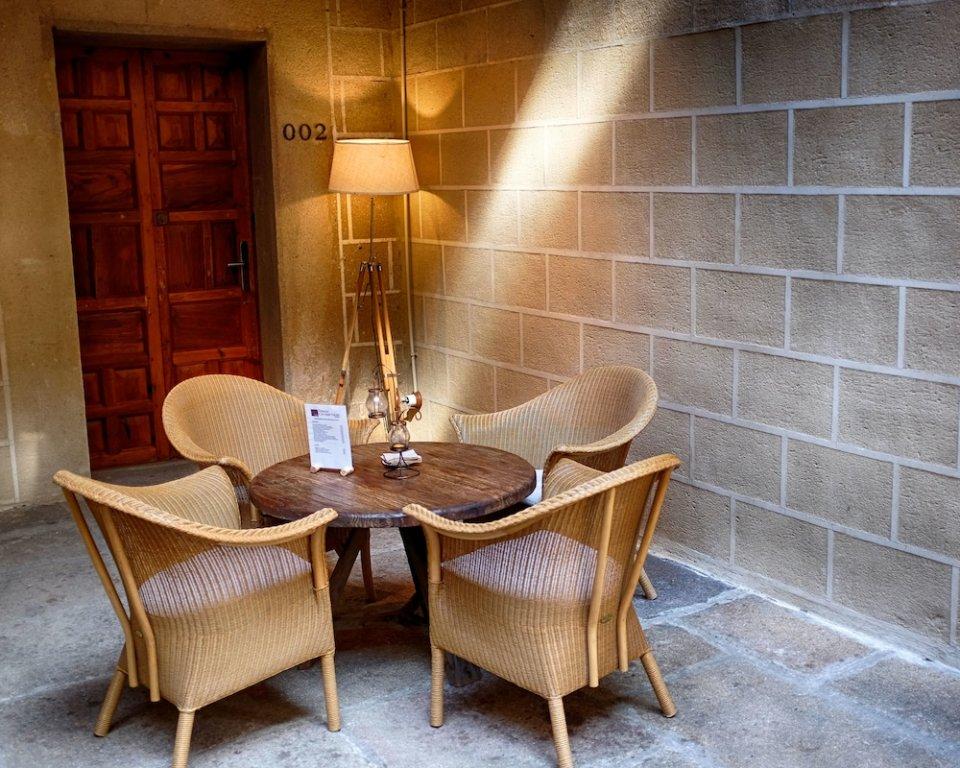 Rusticae Palacio Carvajal Girón, Plasencia Image 8