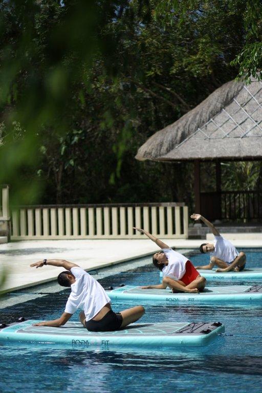 Revivo Wellness Resort, Nusa Dua Bali Image 9
