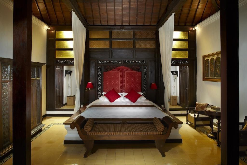 Mesastila Resort And Spa Magelang, Yogyakarta Image 0