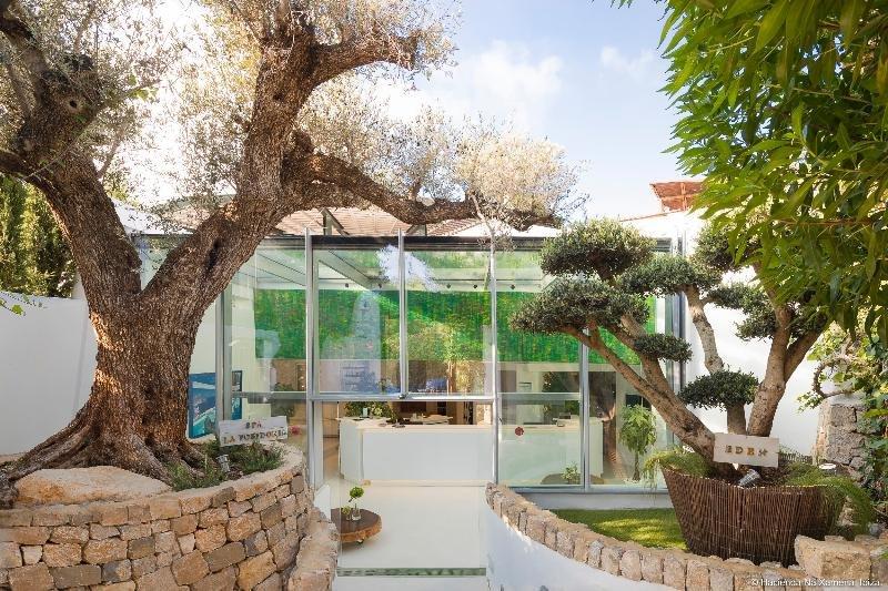 Hacienda Na Xamena, Puerto San Miguel, Ibiza Image 22