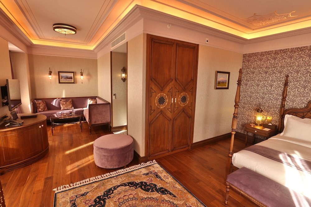 Ajwa Hotel Sultanahmet, Istanbul Image 49