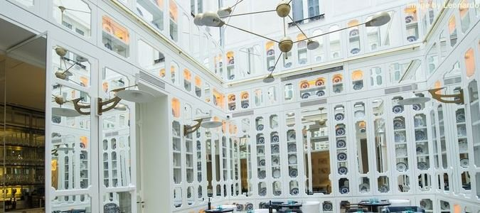 Only You Boutique Hotel Image 31
