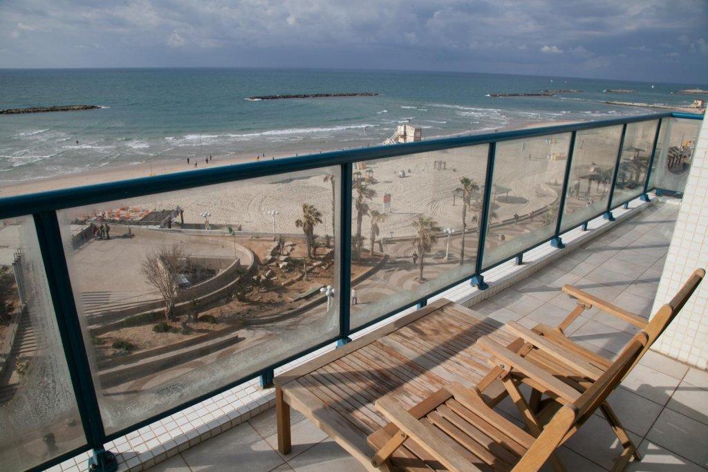 Golden Beach Hotel Tel Aviv Image 28