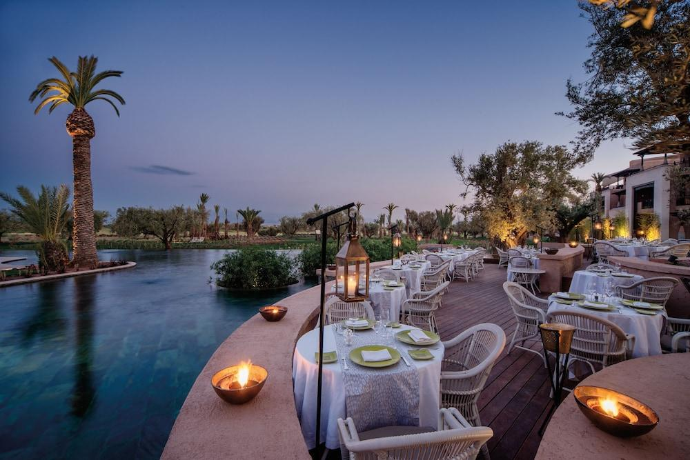 Fairmont Royal Palm Marrakech Image 3
