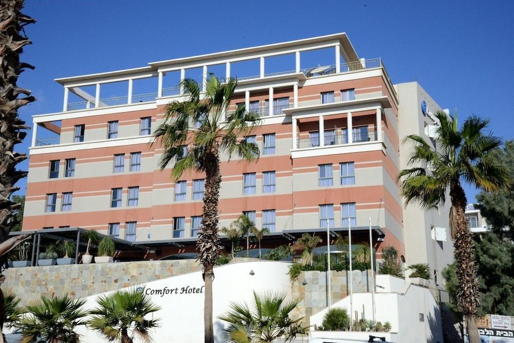 Comfort Eilat Image 25