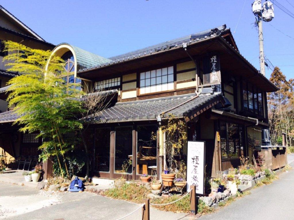 Enokiya Ryokan, Yufu Image 3