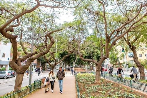 Ji Rothschild Tel Aviv Image 19