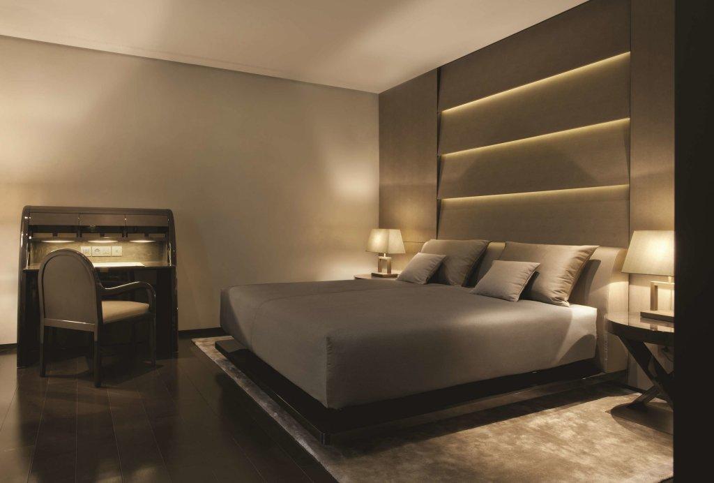 Armani Hotel, Milan Image 1