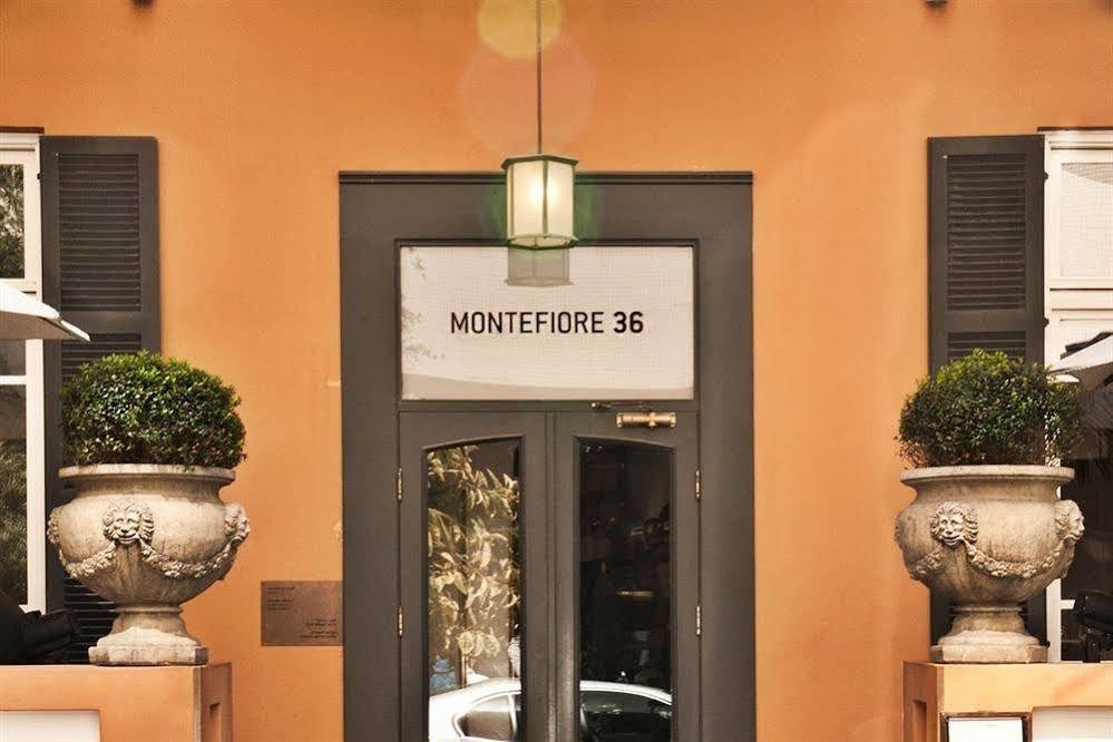 Montefiore Hotel And Residence, Tel Aviv Image 14