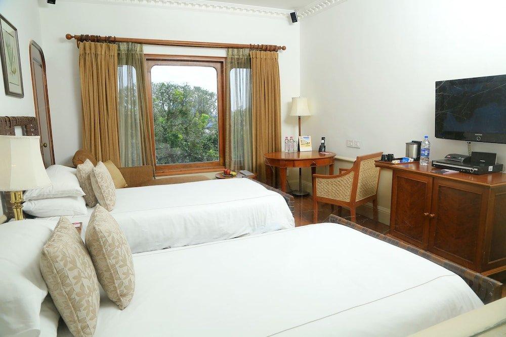 Taj Malabar Resort & Spa, Cochin Image 39