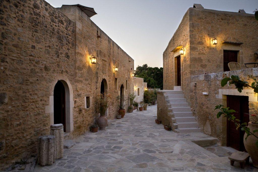 Kapsaliana Village Hotel, Rethymnon, Crete Image 29
