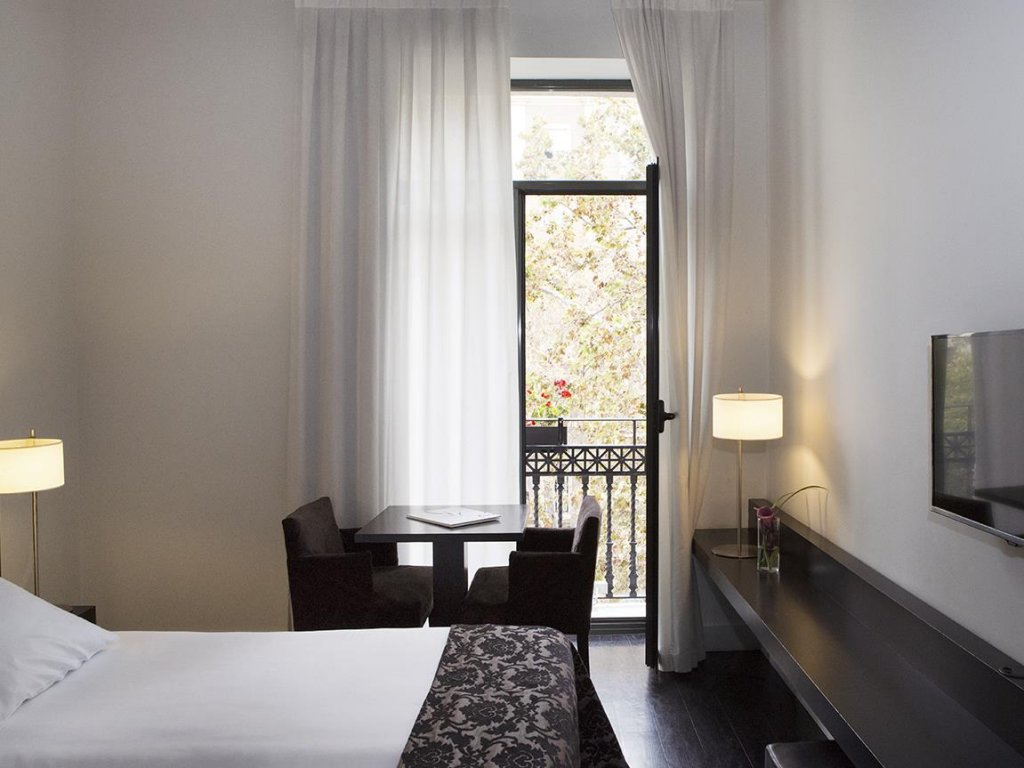 Hotel Hospes Palau De La Mar, Valencia Image 28