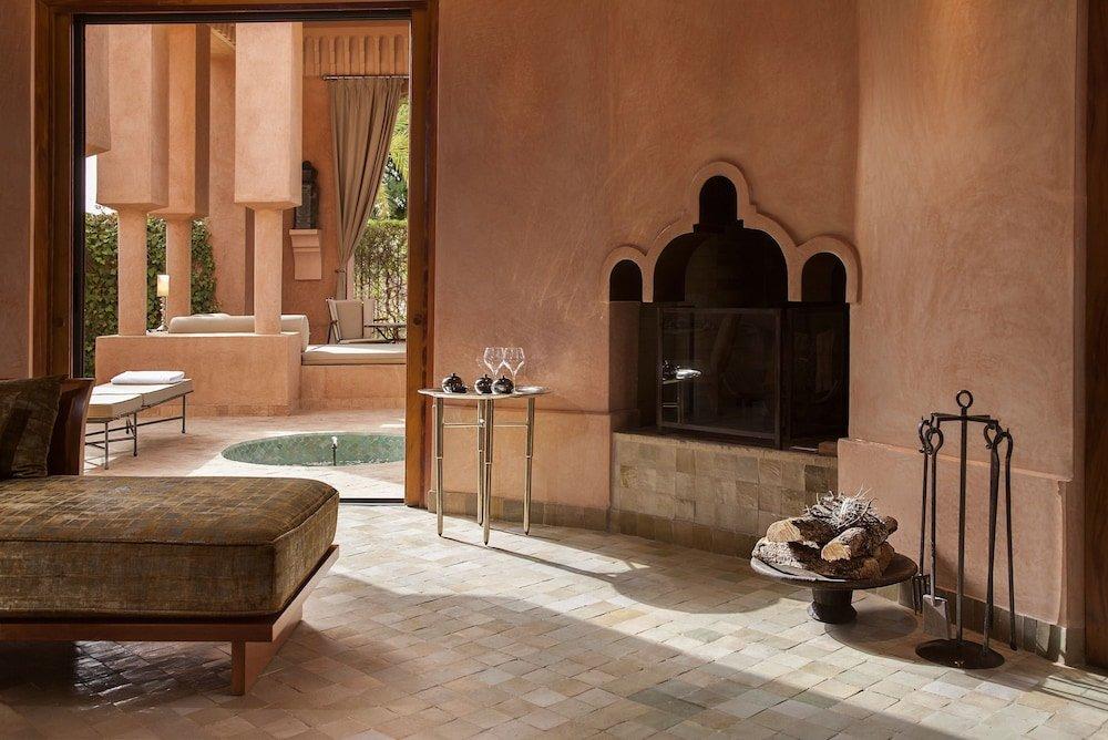 Amanjena, Marrakech Image 17