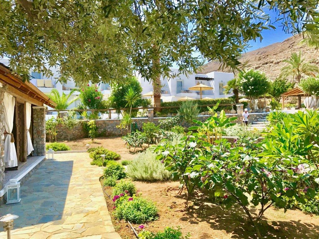 Caesars Gardens Hotel & Spa, Lindos, Rhodes Image 5