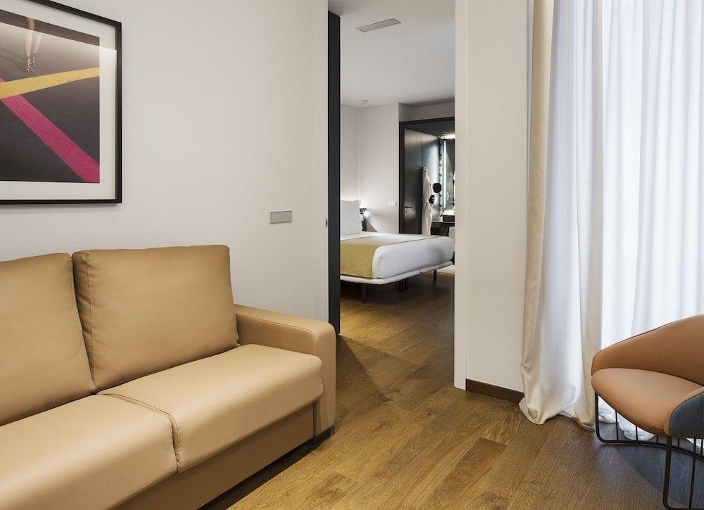 One Shot Mercat 09 Hotel, Valencia Image 4