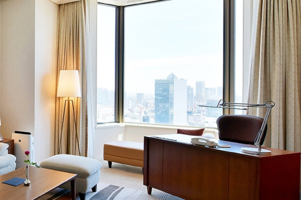 Imperial Hotel, Tokyo Image 20