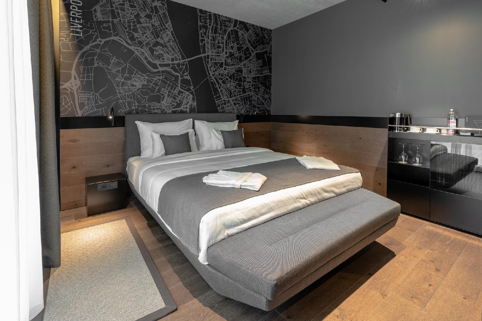 International Business Hotel Image 15
