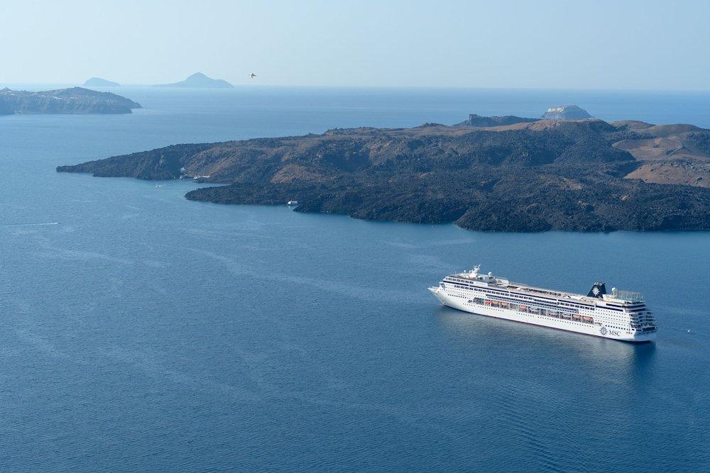 Nefeles Luxury Suites, Fira, Santorini Image 13