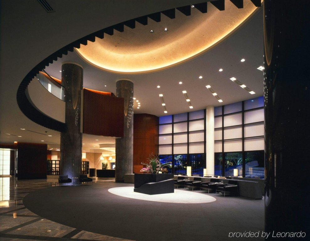 Cerulean Tower Tokyu Hotel, Tokyo Image 9