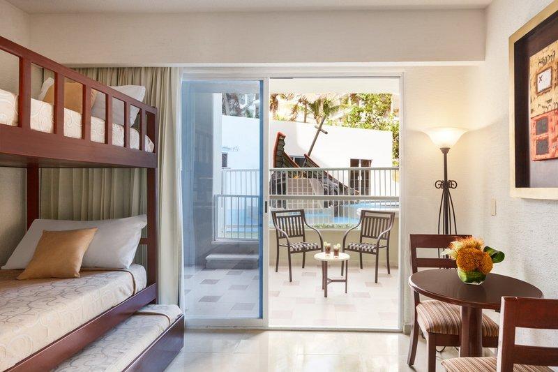 Panama Jack Resorts Gran Caribe Cancun  Image 24