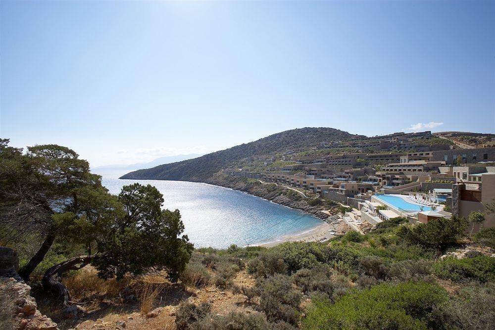 Daios Cove Luxury Resort & Villas, Agios Nikolaos, Crete Image 0