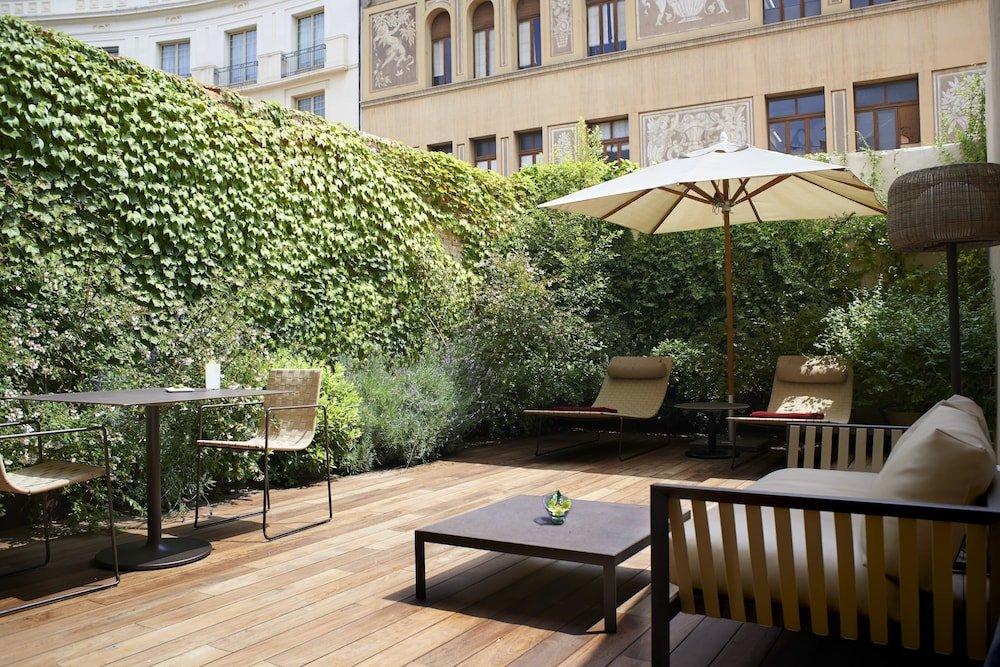 Mercer Hotel Barcelona Image 5