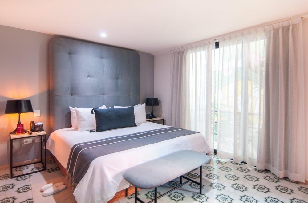 Morgana Hotel Boutique, Playa Del Carmen Image 36