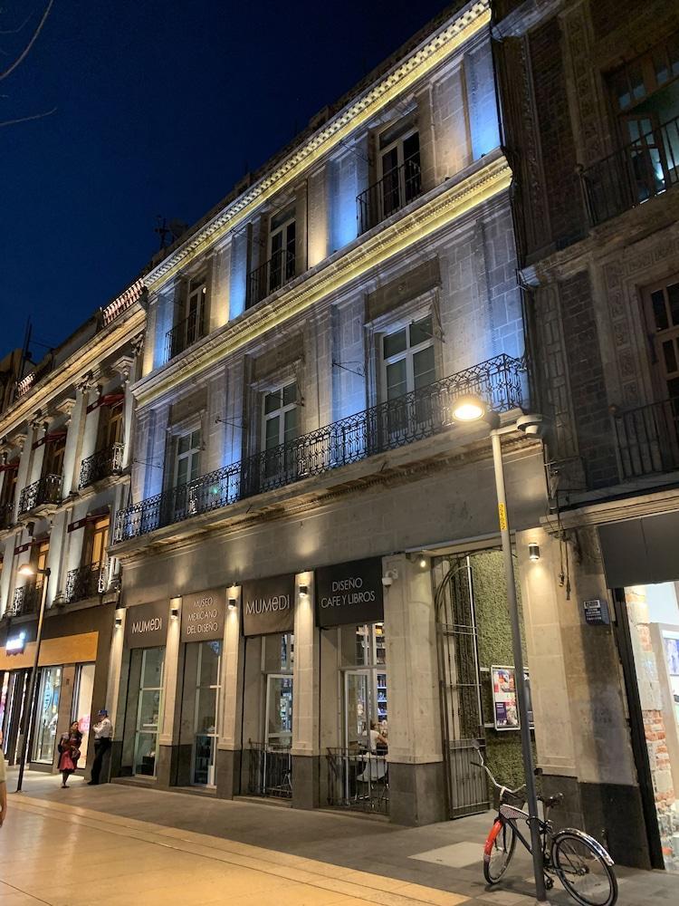 Design Hotel Mumedi, Mexico City Image 14
