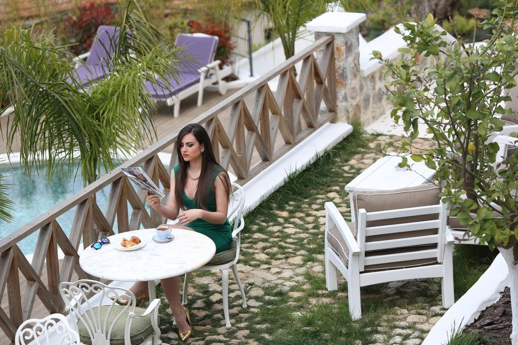 Hotel Unique - Boutique Class - Adults Only, Fethiye Image 26