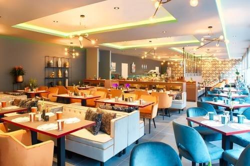 Nyx Hotel Bilbao By Leonardo Hotels Image 48