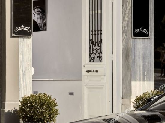 The Zillers Athens Boutique Hotel Image 19
