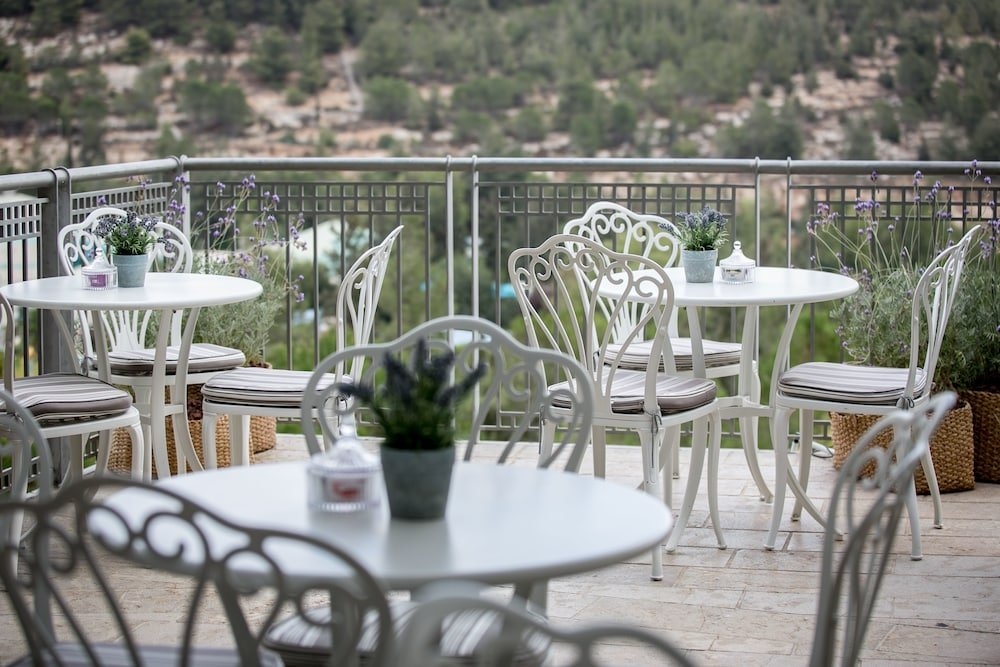 Hotel Yehuda, Jerusalem Image 15