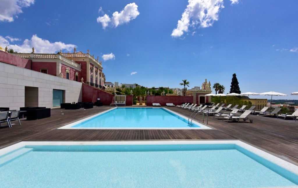 Pousada Palacio De Estoi - Monument Hotel & Slh, Estoi Image 17