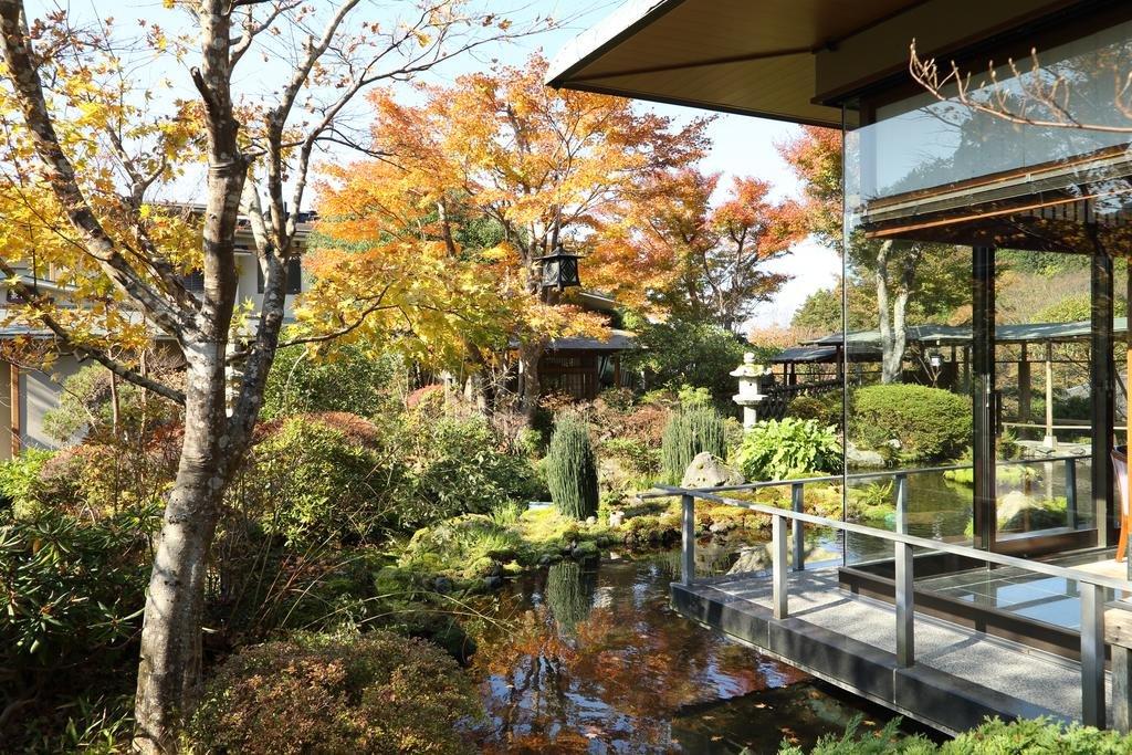 Takumino Yado Yoshimatsu, Hakone Image 36