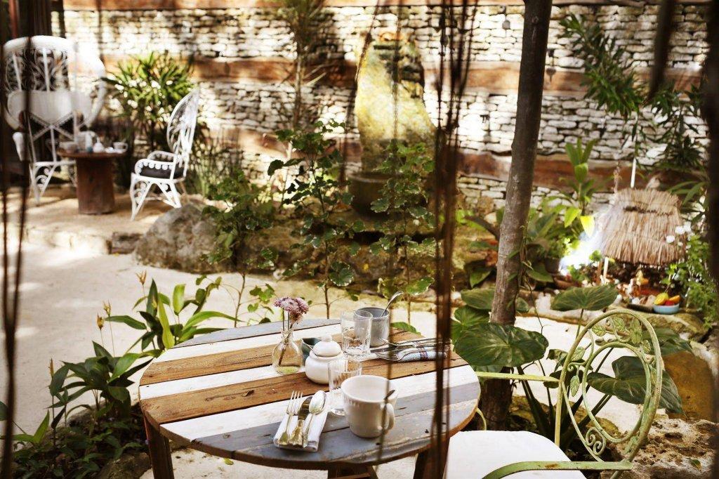 Hotel La Semilla Image 18