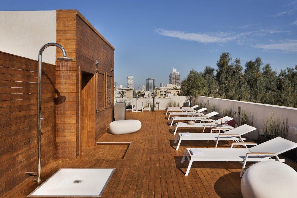 Shenkin Hotel, Tel Aviv Image 30