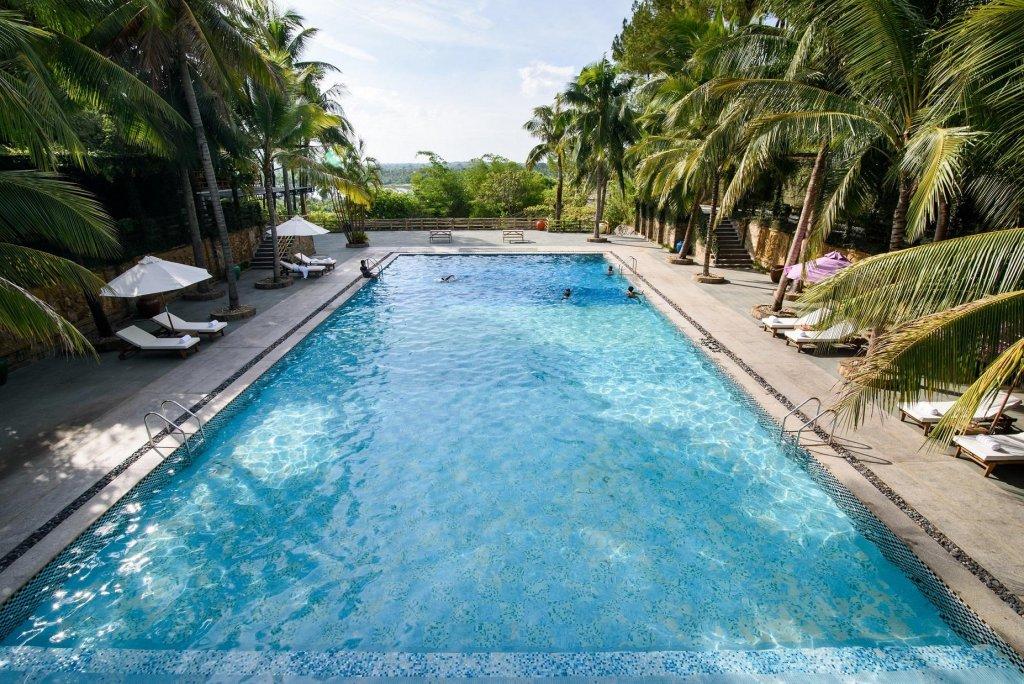Sankofa Village Hill Resort & Spa, Hue Image 0