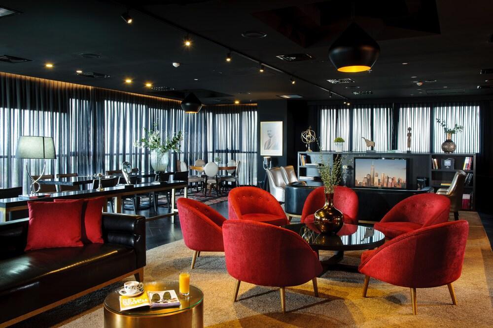 Leonardo Boutique Rehovot Hotel, Tel Aviv Image 5