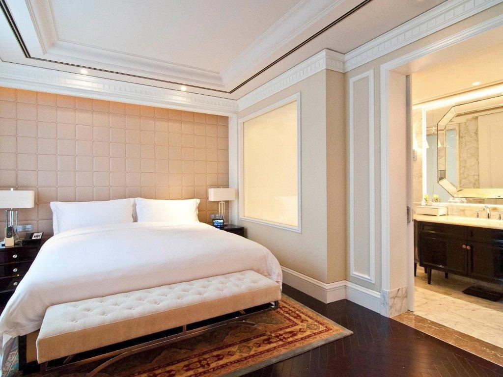 Sofitel Legend People's Grand Hotel Xian Image 2