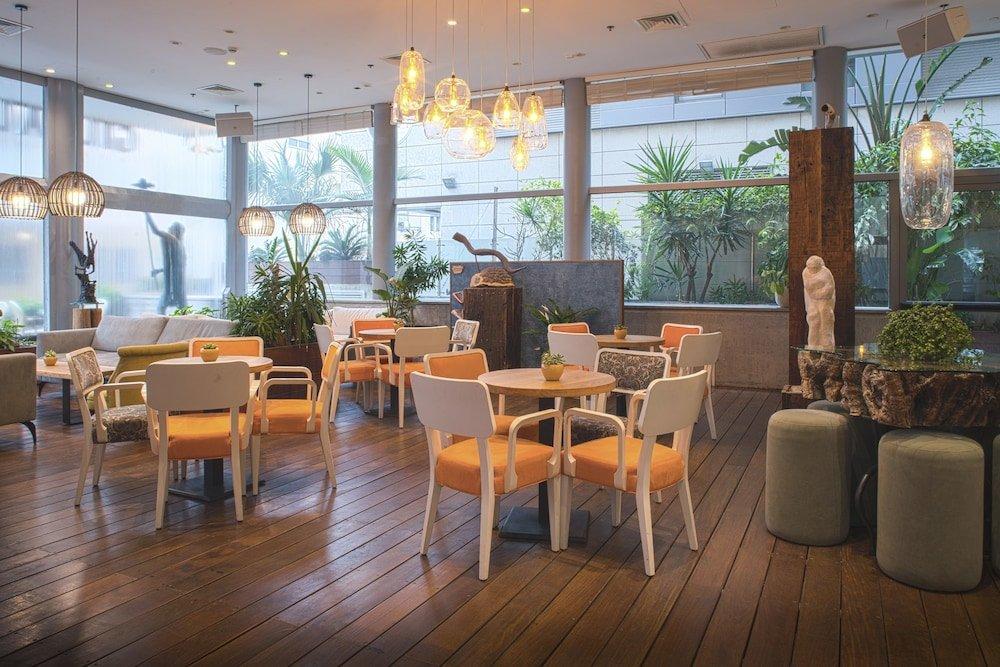Hotel Gilgal, Tel Aviv Image 34