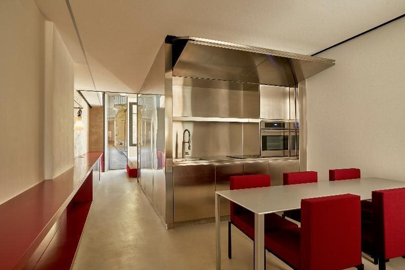 The Rooms Of Rome - Palazzo Rhinoceros | Designed By Jean Nouvel | Image 3