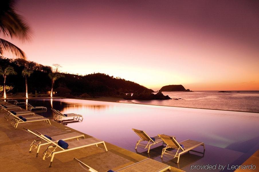 Secrets Huatulco Resort & Spa Image 7
