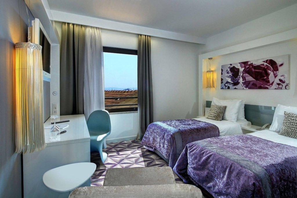 Boutique Hotel Luxe Image 3