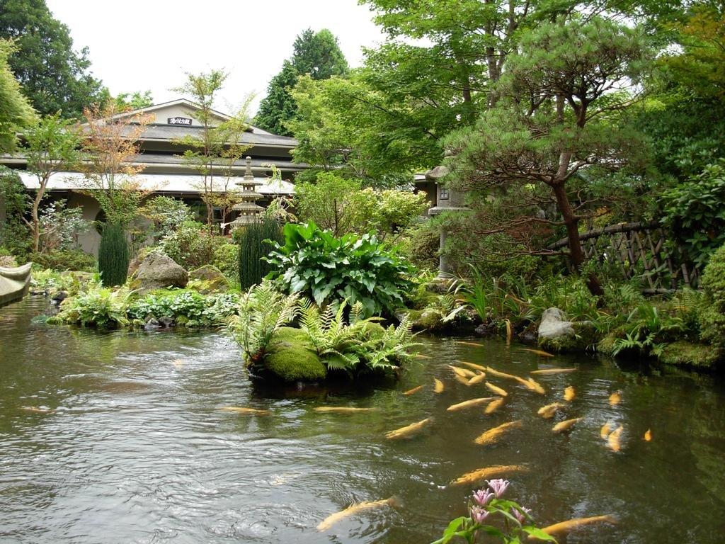 Takumino Yado Yoshimatsu, Hakone Image 22