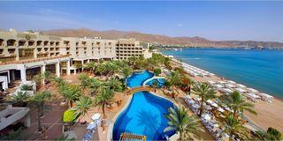 Intercontinental Aqaba Image 12
